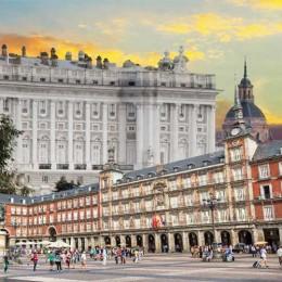 Madrid histórico Libro Los Pilares de Madrid