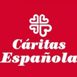 Los Pilares de España Editorial - Caritas