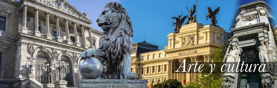 Arte y Cultura de Madrid. Libro Los Pilares de Madrid