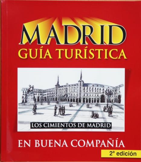Madrid - Guía Turística