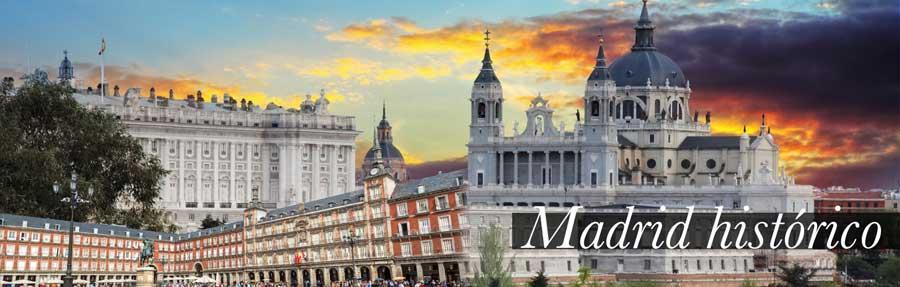 Madrid histórico. Libro Los Pilares de Madrid