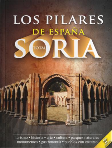 Libro Los Pilares de España - Soria