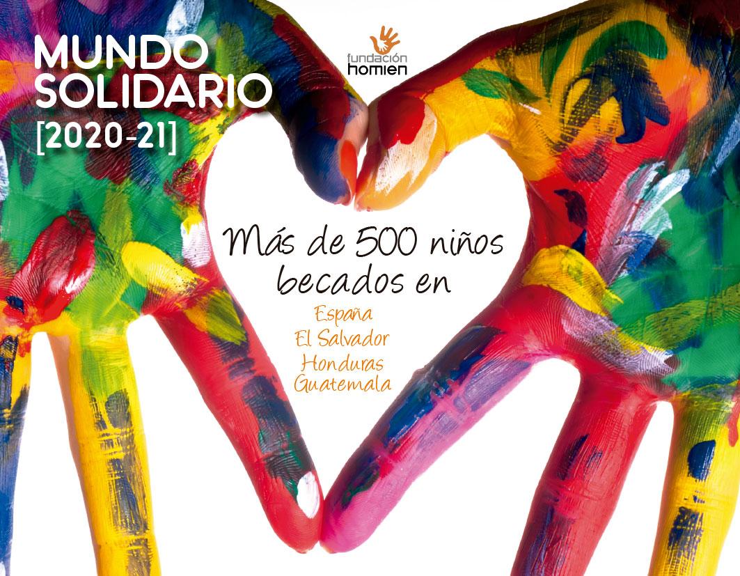 Fundación Homien 2019 | 2020